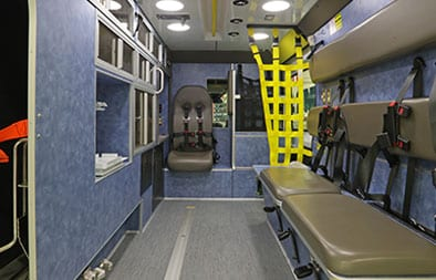 Custom Type 2 Ambulance