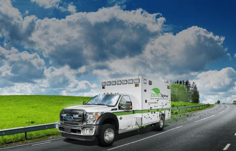 EcoREV Ambulance